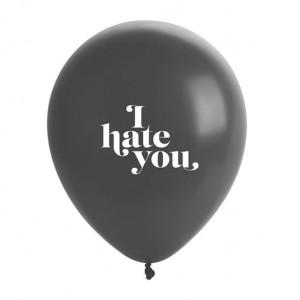 globo del odio