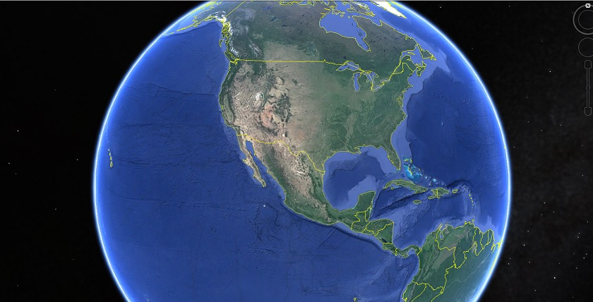 Google_Earth pro gratis