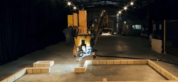 maquinas construccion y obras